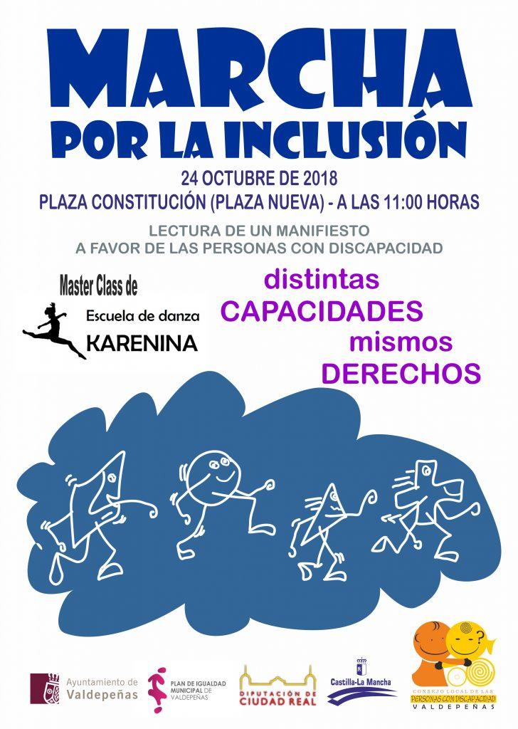 marcha solidaria2018