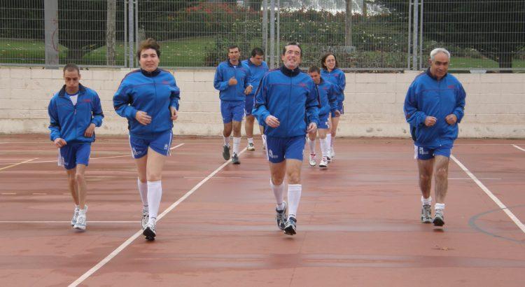 Club Deportivo Puerta del Vino